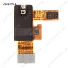 Earphone Audio Jack Flex Ribbon Cable for LG Optimus 4X HD P880 Version A