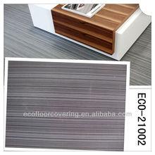 ECO BEAUTY PVC woven vinyl flooring
