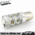2013 caliente venta de 1156 50 W del CREE LED Auto bombillas, Coche llevó la lámpara, Llevó la luz del coche