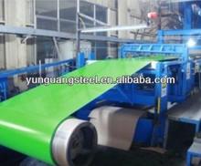 Vender cor revestido de alumínio zinco bobina