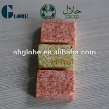 Customized flavors available shrimp chicken bouillon cube/stock