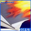 Fireproof Construction Materials A2 B1 Alucobond Aluminum Composite Panels ACP Cladding Price