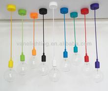 Dining Room Pendant Lighting Modern Lamp Crystal Pendant Light Fixture
