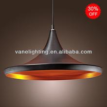 Vintage Brass Lamp/Vintage Hanging Pendant Lamp