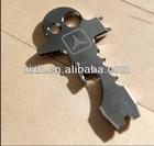 medical Titanium GR5 orthotic Artificial knee Joint,titanium casting,titanium key