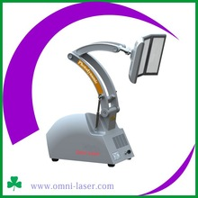 led light Omnilux pdt led stretch mark removal machine