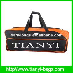 Durable Polyester Custom Wheeled Travel Bag