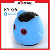 KY-G6 China wholesale and hot new products for 2014 Mini bluetooth speaker from china manufacturer