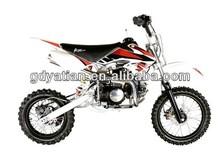 2014 new style 125cc dirt bike