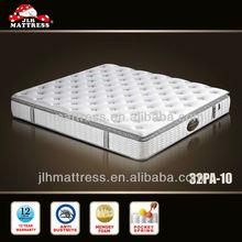 Luxury dul tube water mattress from mattress manufacturer 32PA-10