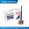 WIFICITY 2000mw High power wireless usb adapter ,wifi adapter with omni 7dbi antenna