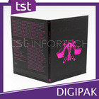 Taiwan customized printing&packaging DVD digipak