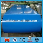 high quality decorative ppgi color zinc coated steel roofing sheet metal