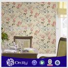 Royal flower design bedroom decoration wallpaper china