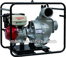 6 inch Water Pump WP60 powered by Honda