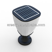 E27 Smd Solar Lithium Battery Led Emergency Light Power Pack