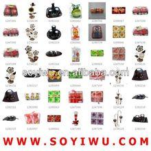 Résine ange bougeoirs grossiste fabricants de Yiwu marché de bougies