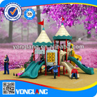 2014 beautiful Disney castle kids funny sexy games toys YL-F024