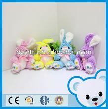 stuffed and plush toy plush&stuffed rabbit custom soft toys rabbit
