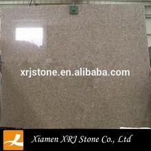 natural granite g687 ,standard granite slab size