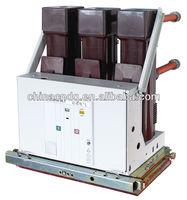 ZN85 33kv 40.5kv high voltage Indoor Vacuum Circuit Breaker