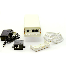 5.8GHz High Power outdoor CPE ,w/ 14dBi wifi antenna, long range wifi 2.5km