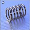 Custom retractable small coil spring