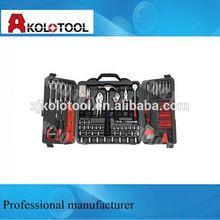 165pcs germany tools set hardware tools(ferramentas, professional complete tool sets)