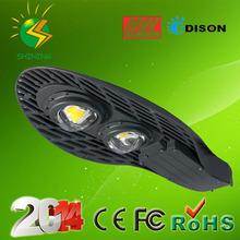 NEW !! 50-150w led street light Integrated led chip MW driver 3-5 year warranty led light street light