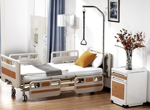 hospital furniture ,medical equipment,two function manual hospital orthopedics bed