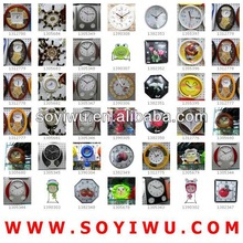 3D LED CLOCK Manufacturer from Yiwu Market for Clock