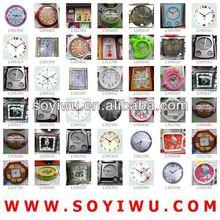 AUTO FLIP WALL CALENDAR CLOCK Manufacturer from Yiwu Market for Clock