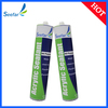 waterproof sealer plastic fixing gule clear rtv silicone sealant