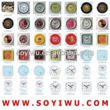 METAL DESK GLOBE CLOCK Manufacturer from Yiwu Market for Clock