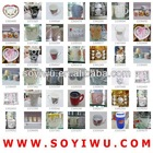 PLASTIC CUPS MANUFACTURING PROCESS Manufacturer from Yiwu Market for Cups & Mugs