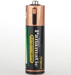 shrink wrap R6 SIZE AA UM3 1.5V Battery (Panamatic)