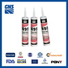 General Purpose glue silicone weatherproofing sealant