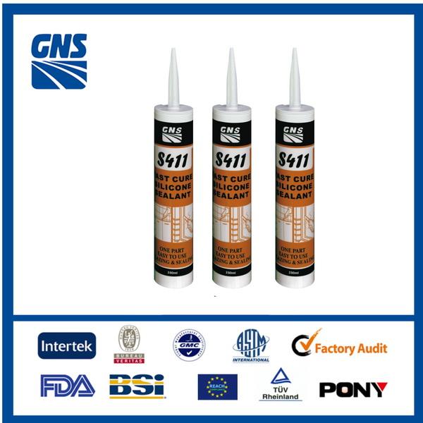 General Purpose sealants non-toxic silicone spray adhesive