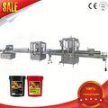 20l cubo de llenado de aceite lubricante de la máquina