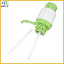 portable manual water pump PP material