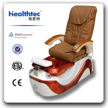 salon foot spa pedicure chair installation