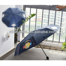 Patent Color Changing Umbrella Factory With Best Skill