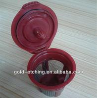 Best factory price stainless steel irish coffee cup, steel vacuum coffee plunger, stainless steel coffee mesh