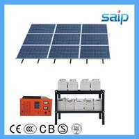 1KW, 2KW, 3KW, 5KW, 10KW solar power system / solar generator for home (SP-5000)