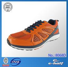2014 colorful design beautiful men TPR outsole shoe