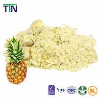 hot sales Freeze Dried (FD) Instant Drink pineapple Fruit juice Powder