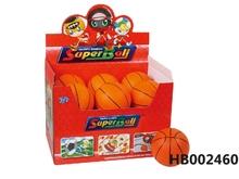4 inch pu stress basketball (12 PCS)