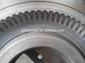 Boa qualidade de bicicleta aço forjado pneu do veículo molde