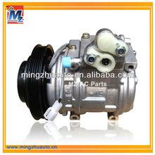 Automobile Parts AC Compressor For Toyota Pickup Supplier 12V R134A Compressor
