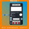2014 China Wholesale PC Waterproof Electronic Machine Membrane Keypad